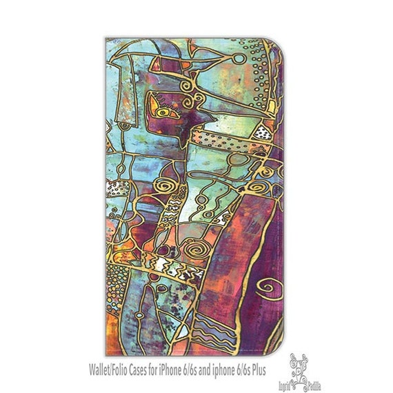 Boho iphone case, iPhone 7 plus wallet case, S8 wallet case, wallet case, Art, iphone 7 wallet case, Folio case, iPhone 6s wallet case