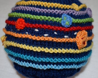 Solar System Hat