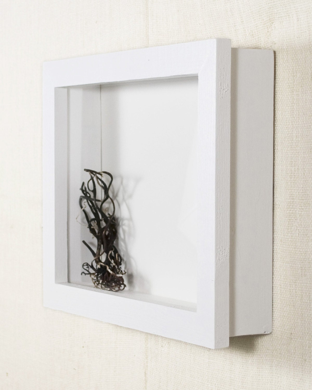 Shadow Box Frame 16x20 - EXTRA Deep Shadow Box, 4 inches or 5 inches ...
