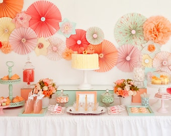 Party decorations Etsy