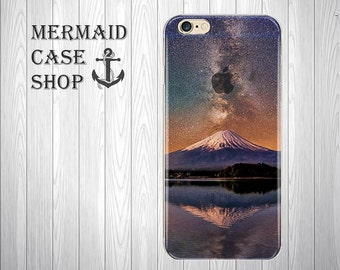 MOuntain iPhone 7 Case clear iPhone 7 clear Case iPhone 6 clear Case iPhone 6 Case clear iPhone 6 Case protective/NC-11/116