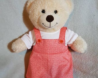 Super cute outfit for 15inch bear