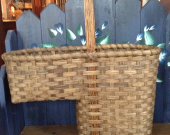 Handmade Basket, Stair ...