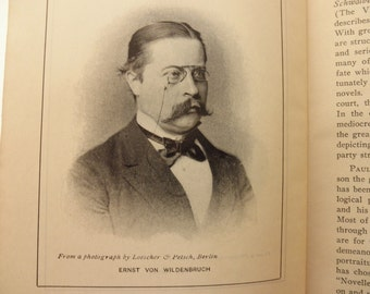 Günter Hackländer german liturature etsy