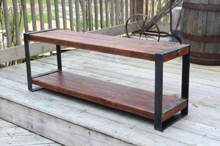 industrial metal and wood furniture. 🔎zoom Industrial Metal And Wood Furniture