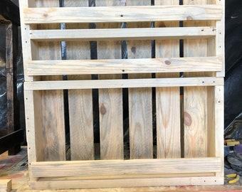 Misc. Storage Rack
