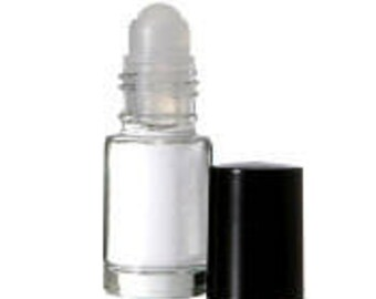 Rice Flower & Shea - Perfume Fragrance Oil - 5 ml Bottle - Buy 2 get 1 Free