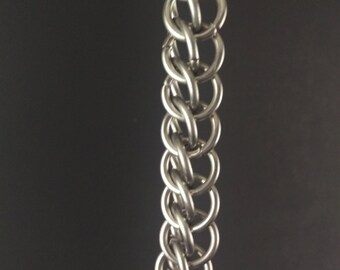 Half Persian Key Chain