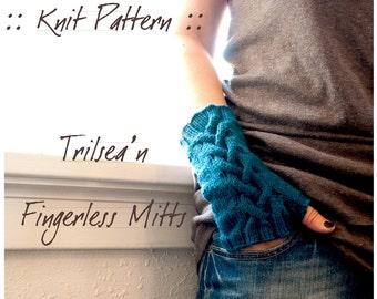 Trilsea'n Knit Pattern