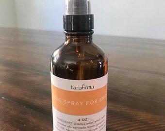 Bug Spray for children 6 months and older