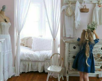 Rachel Ashwell Shabby Chic Couture bedding from NYC