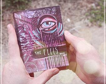 The Feels -- Mini Zine