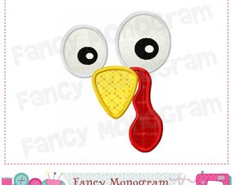 Turkey applique,Turkey design,Turkey embroidery,Turkey applique,Turkey,Thanksgiving applique,Birthday  applique.-06