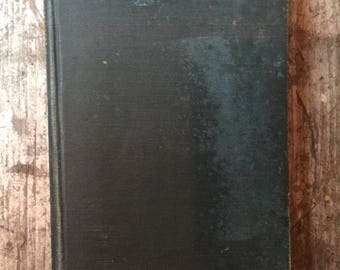 Vintage 1903 The Exiles and Other Stories by Richard Harding Davis Book