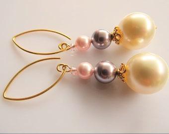 Earrings Julianne