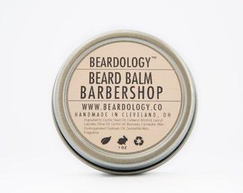 Barber Shop -  Beard Balm  -  1oz.