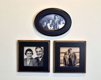 Photo Printing Service - Send Your Framed Photo - We print your hi-res image to fit in our frame - Select Your Photo Size Gift Frame ADD ON