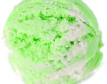 Coconut Lime Verbena Bubble Bar Scoops