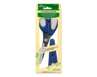 Scissors for sewing and patchwork Clover