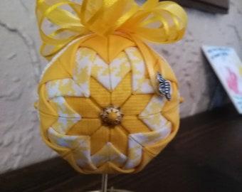 Spring – Sunshine yellow!!!