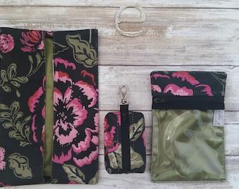 Custom order for Diane Reyna. Ju-Ju-Be customs in Blooming Romance
