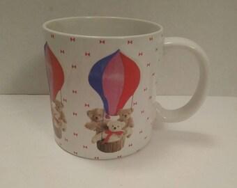 Snapshot Mugs Teddy Bear Coffee Mug