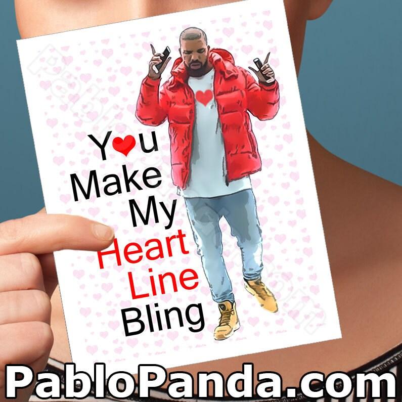 valentines day drake boyfriend gift valentines day gift, Ideas