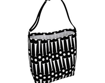 Exclamation Mark - Punc2ation Carry All Bag