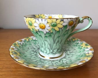 Seller of vintage teacups and other cool old things. by CupandOwl