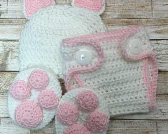 Newborn kitty , newborn cat, newborn cat outfit, newborn photo prop, baby cat costume, kitty costume, infant cat booties, cat hat, catoufit