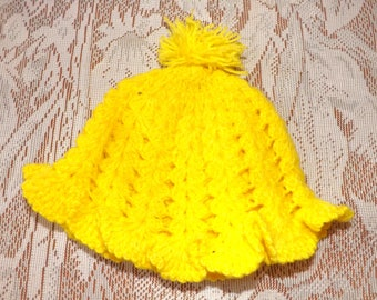 Cute baby hats,Knit hat,Handmade hats, knitted winter hat,wool hat for babies,gift for pregnant mom,soft hat for kids