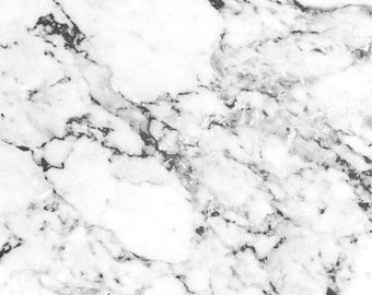 Marble - Black and White   (Order by Print)
