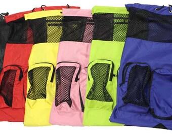 Personalized/ Monogrammed/ Swim Bags/ Lifeguard backpacks/ Swim Teams/Swimmers/gym, workout, yoga, pilates/Christmas gift/Stocking stuffers