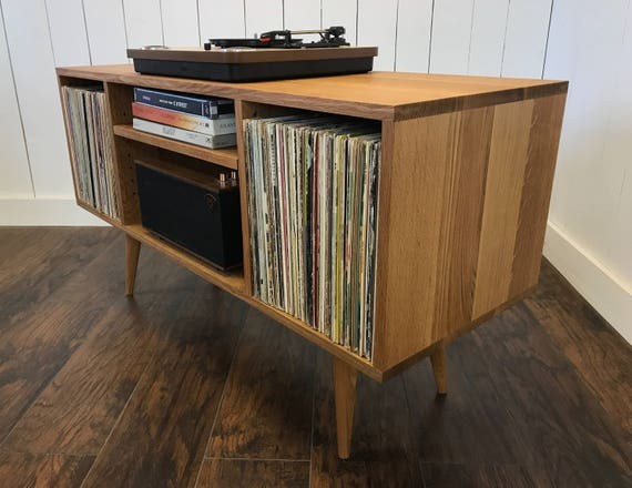 record player cabinet mid century modern turntable stand record player cabinet 25144
