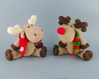 Amigurumi Reindeer Free Pattern : Kikalite ballerina bunny charlotte crochet pattern u english