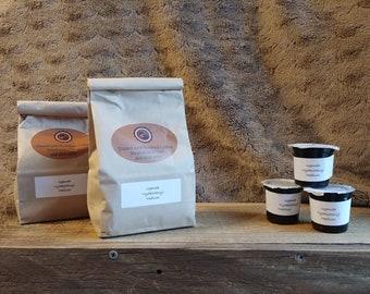 Uganda Ground Coffee 14 oz Bag