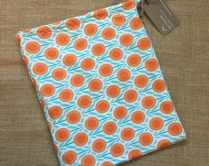 Medium Drawstring Waterproof Sack ~ Wet Bag ~ Waterproof Bag ~ Yoga Bag ~ Hot Yoga Bag ~ SUP Bag ~ Wet Dry Bag