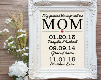 mothers day gift for mom wife mothers day gift gift for mom from daughter