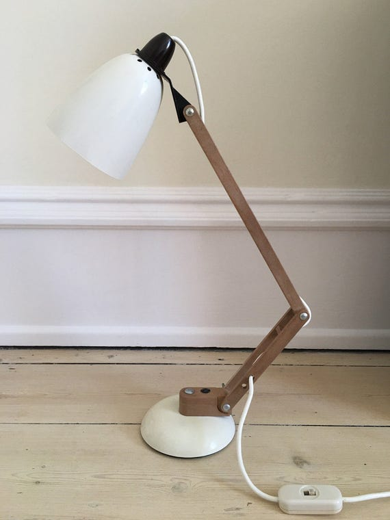 Sir Terence Conran designed for Habitat Maclamp No8