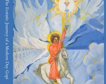 Sathya Sai Baba. Sai Rapture book, a journey into the Heart of God.