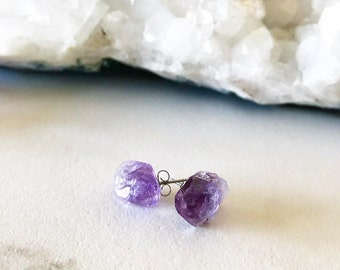 teardrop stone secret purple gemstones azuni amethyst athena earrings amythist products gemstone halo