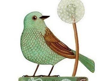 Bird No.17