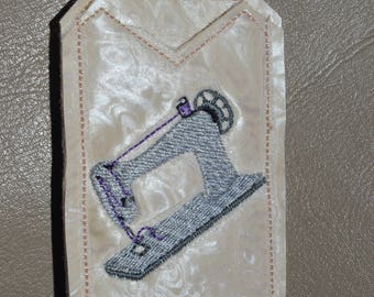 USB Sewing Machine Case