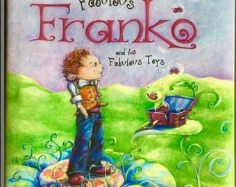 Fabulous Franko and his Fabulous Toys