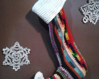 MOVING SALE: Ugly Stocking