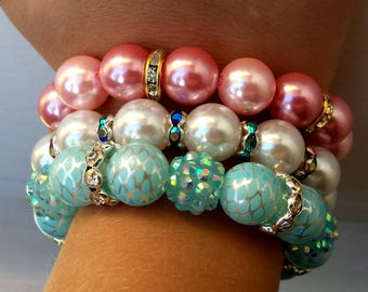 Petite Pearl Collection