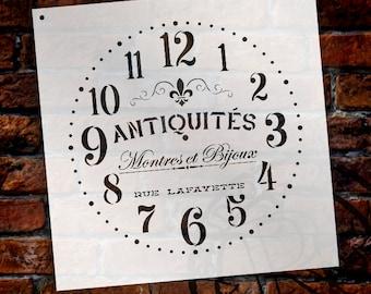 Farmhouse Clocks