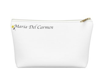 Accessory Pouch W TBottom