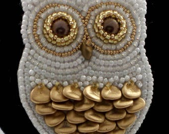 Dr. What Bead Embroidery Kit