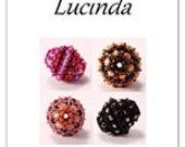 Beading pattern LUCINDA -...